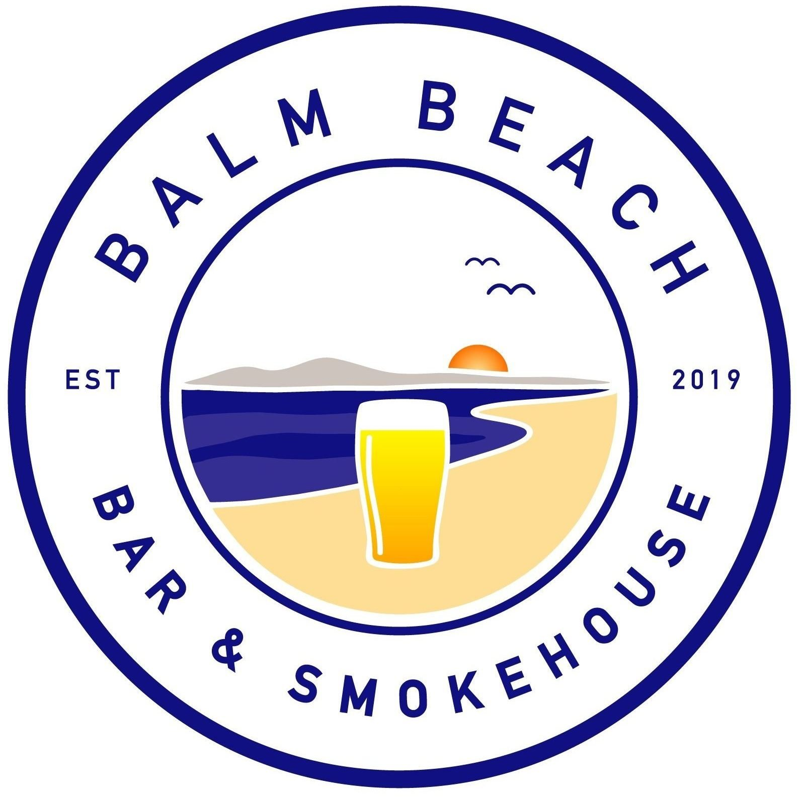 Balm Beach Bar & Smokehouse